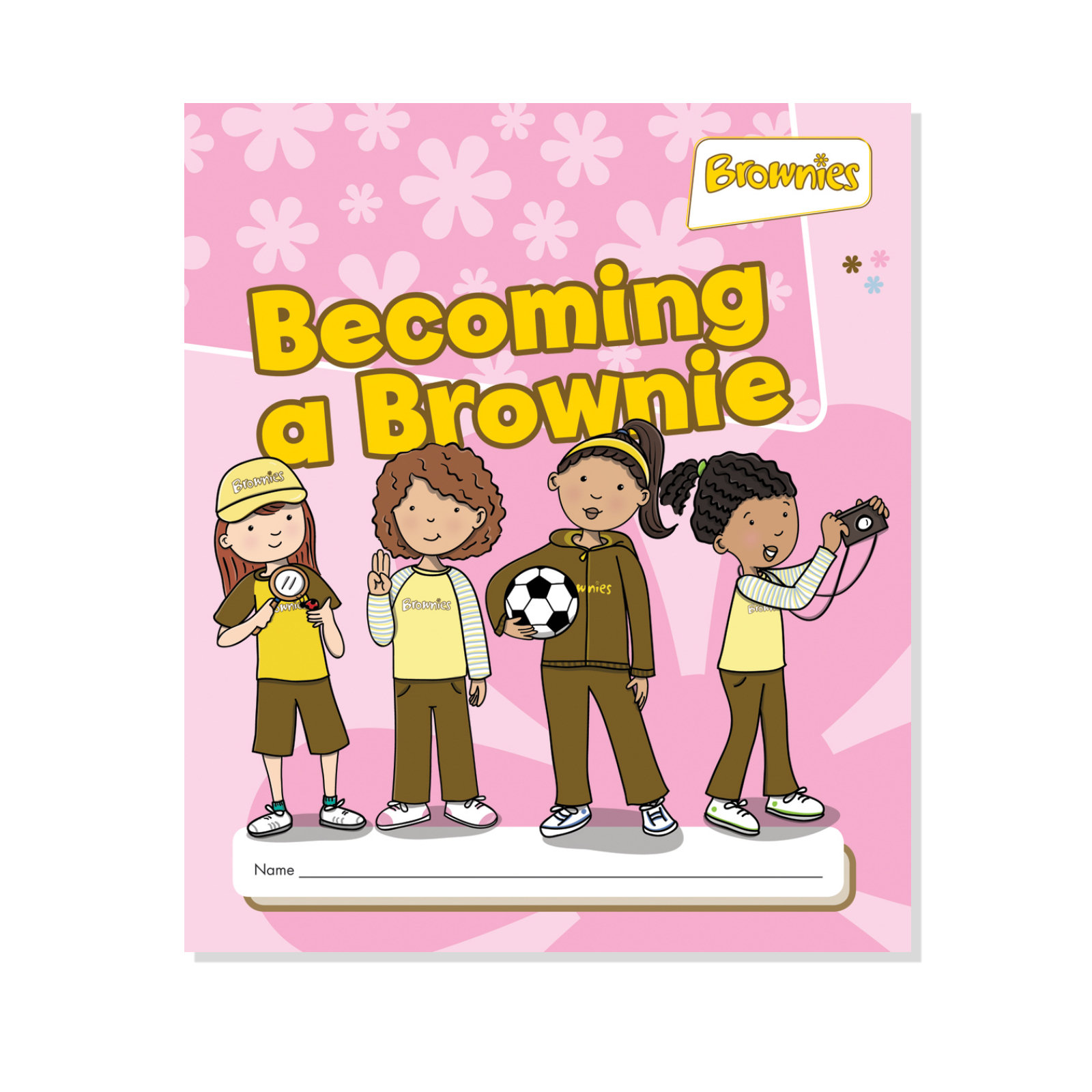 Brownie Resources